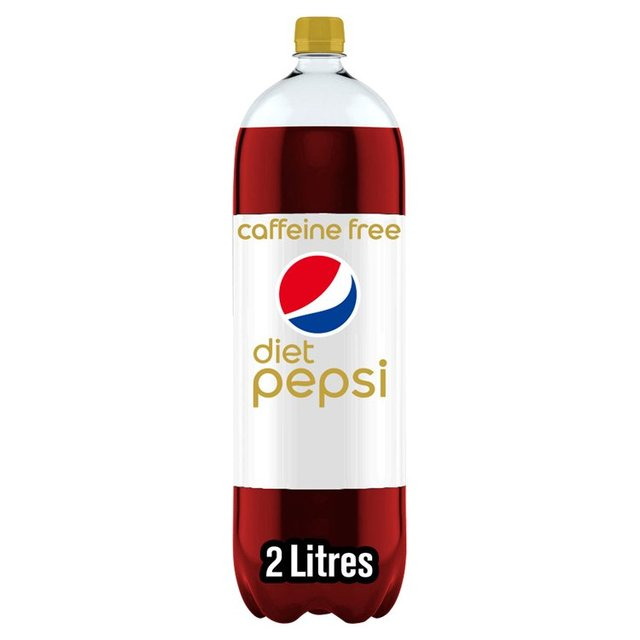 Morrisons: Diet Pepsi Caffeine Free 2L(Product Information)