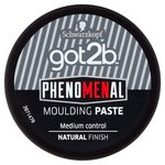 Schwarzkopf got2b Phenomenal Moulding Paste