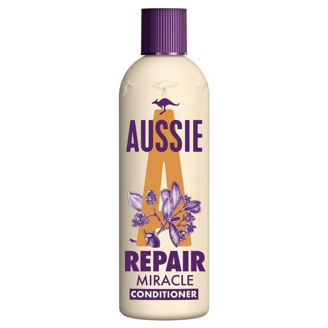 Aussie Repair Miracle Hair Conditioner For Damaged Hair