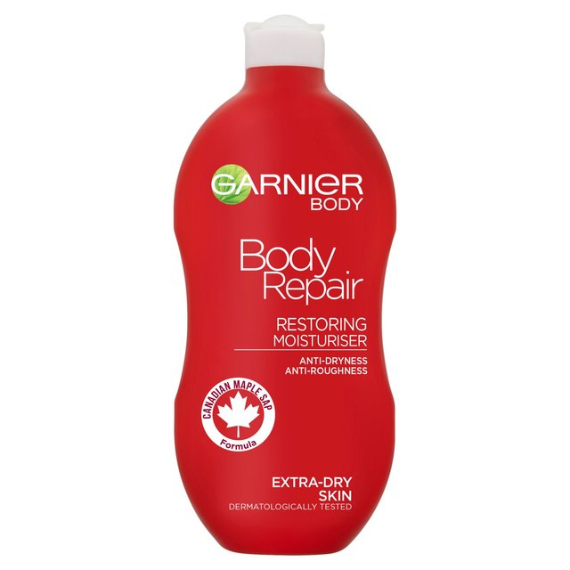 Garnier Repair Body Milk