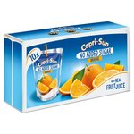 Capri Sun No Added Sugar Orange