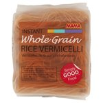Instant Vermicelli Whole Grain Noodles