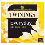 Twinings Everyday Tea 100s