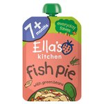 Ella's Kitchen Fish Pie