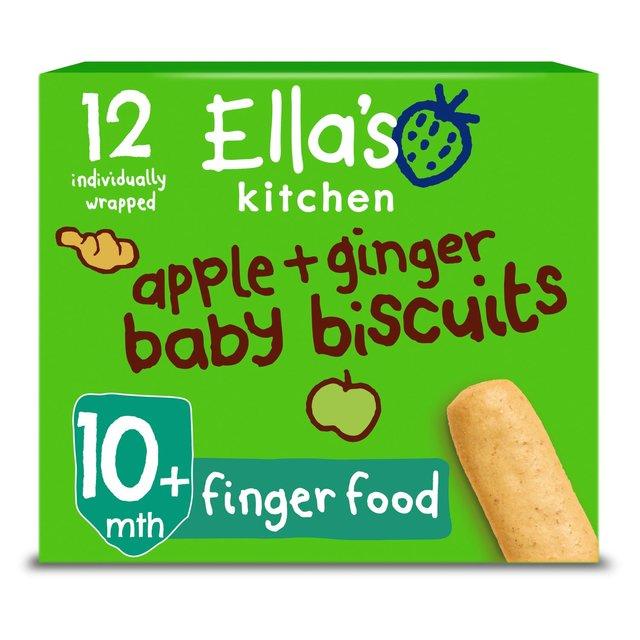 Ella S Kitchen Recipes Free