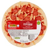 Morrisons Mini Pepperoni Pizza