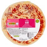 Morrisons Mini Cheese & Ham Pizza