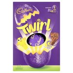 Cadbury Twirl Chocolate Easter Egg