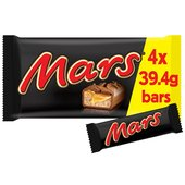 Mars Chocolate Multipack Bars