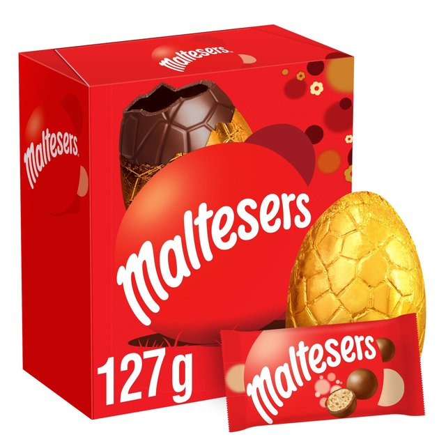 Morrisons maltesers medium egg product information maltesers medium egg negle Image collections