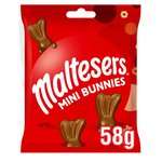 Maltesers Easter Chocolate Mini Bunny Pack