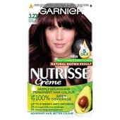 Garnier Nutrisse Dark Quartz 3.23 Colourant