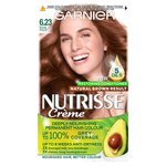 Garnier Nutrisse Sparkle Brown 6.23 Colourant
