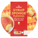 Morrisons Large Syrup Pudding