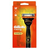 Gillette Fusion Stealth Blister Power Razor
