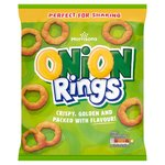 Morrisons Onion Rings