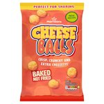 Morrisons Cheese Balls