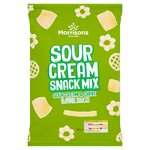 Morrisons Sour Cream Mix