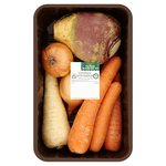 Morrisons Stew Pack