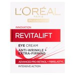 Dermo Expertise Revitalift For Eyes