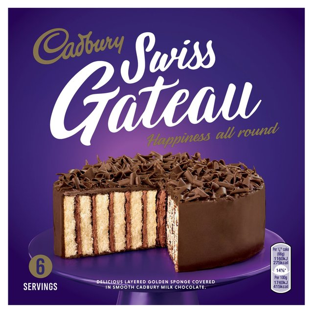 Cadbury Chocolate Orange Amaze Bites X