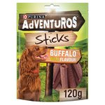 Adventuros Dog Treat Buffalo Flavour Stick