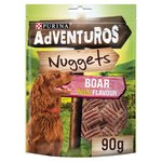 Adventuros Dog Treat Boar Flavour Nuggets