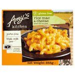 Amy's Kitchen Gluten Free Rice Macaroni & Cheese