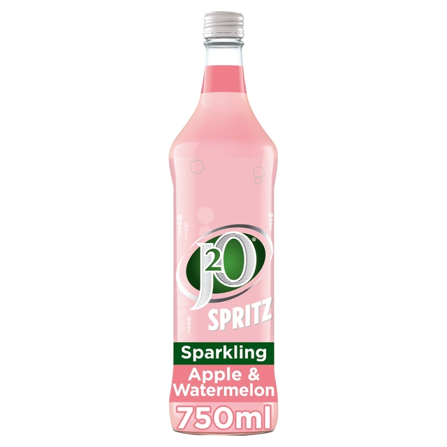 Morrisons: J20 Spritz Apple & Watermelon, Delivered Chilled 750ml ...