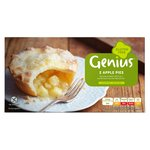 Genius Denby Dale Gluten Free Apple Pie