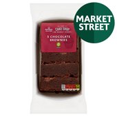 Morrisons Chocolate Brownie Stacker