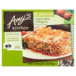 Amy's Kitchen Gluten Free Vegetable Lasagne