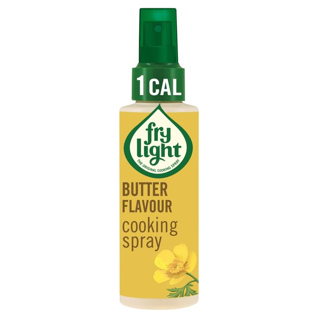 Frylight Butter Spray