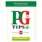 PG tips Original Tea Bags 240 pack