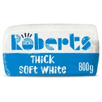 Roberts Thick White Bread