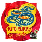 Blue Dragon Thai Red Paste Pot For 2