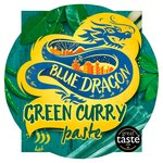Blue Dragon Thai Green Paste Pots