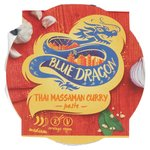 Blue Dragon Thai Massaman Paste Pot