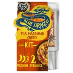Blue Dragon Thai Massaman Curry Kit