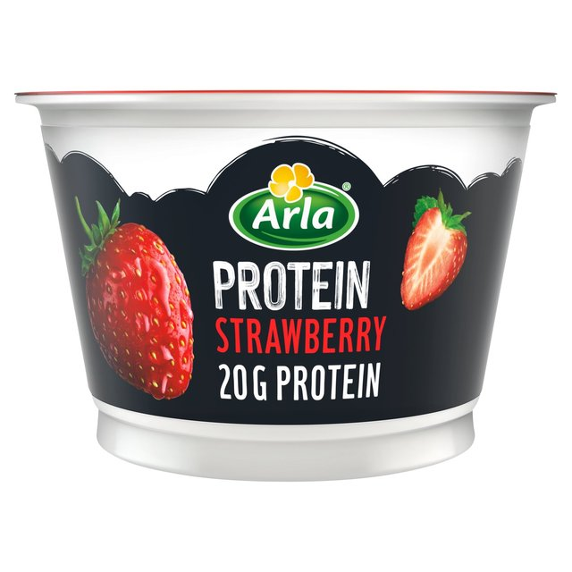 Arla Protein Strawberry Yogurt