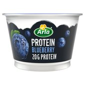 Arla Protein Blueberry Yogurt