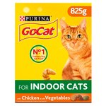 Go-Cat Indoor Cat Food Chicken and Greens