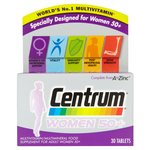 Centrum Women 50 Plus MultiVitamins