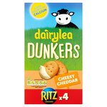 Dairylea Cheesy Cheddar Dunkers