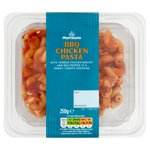 Morrisons BBQ Chicken Pasta Salad