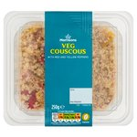 Morrisons Roasted Veg Cous Cous