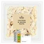 Morrisons Chicken & Bacon Pasta