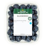 Morrisons Blueberries