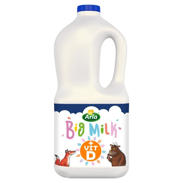 Arla Big Whole Milk