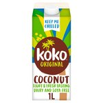 Koko Fresh Original Plus Calcium Milk Alternative